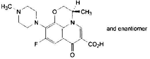 Офлоксацин-Ofloxacin Антибиотики