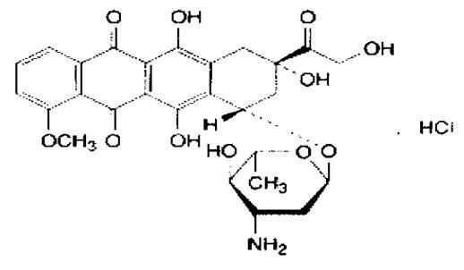 Эпирубицин гидрохлорид-Epirubicin hydrochloride Антибиотики