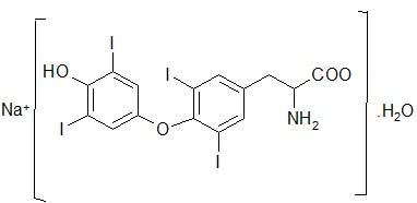 Левотироксин натрий