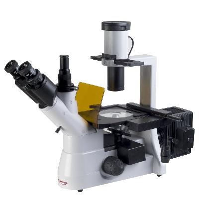 люминесцентный микроскоп