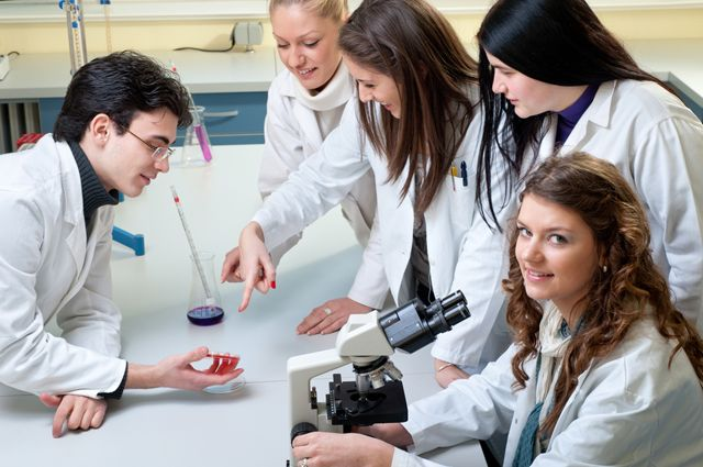 Тесты, лекции для студентов фармацевтического факультета